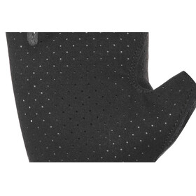 Cube Performance Kurzfinger Handschuhe Blackline